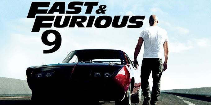 3 Fakta dan Rumor Fast and Furious 9 yang Mengejutkan