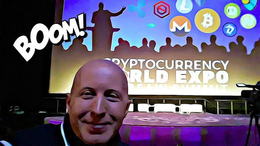 Cryptocurrency Trading And ICO Investment Course