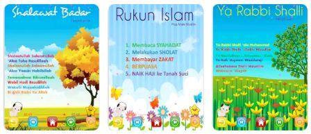 8 Aplikasi Android Penunjang Ibadah Anak Muslim