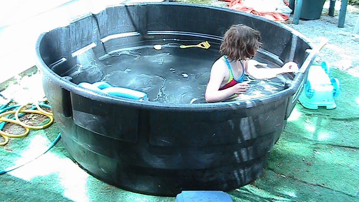 Stock Pond To Pool | Joy Studio Design Gallery - Best Design