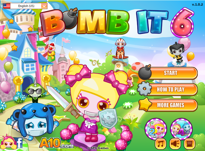 bom it 6 by a10 friv new game every day