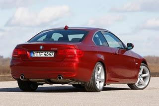 STREET BEAT CUSTOM MODIFY CARS: 2011 BMW 3-Series 335I Coupe