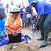 Picha: Waziri Ummy apanda miti 470 ofisi ya wizara Dodoma
