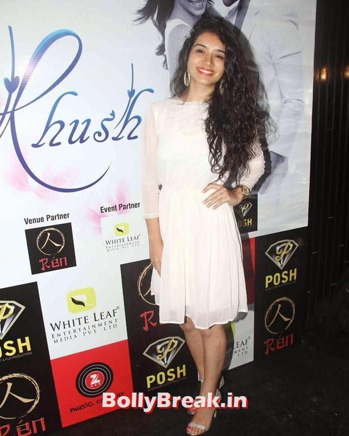 'Khushnuma' Album Launch