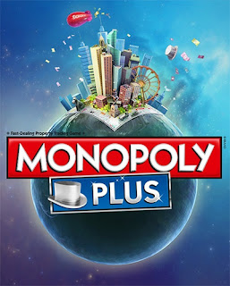 Monopoly Plus Xbox360 PS3 free download full version
