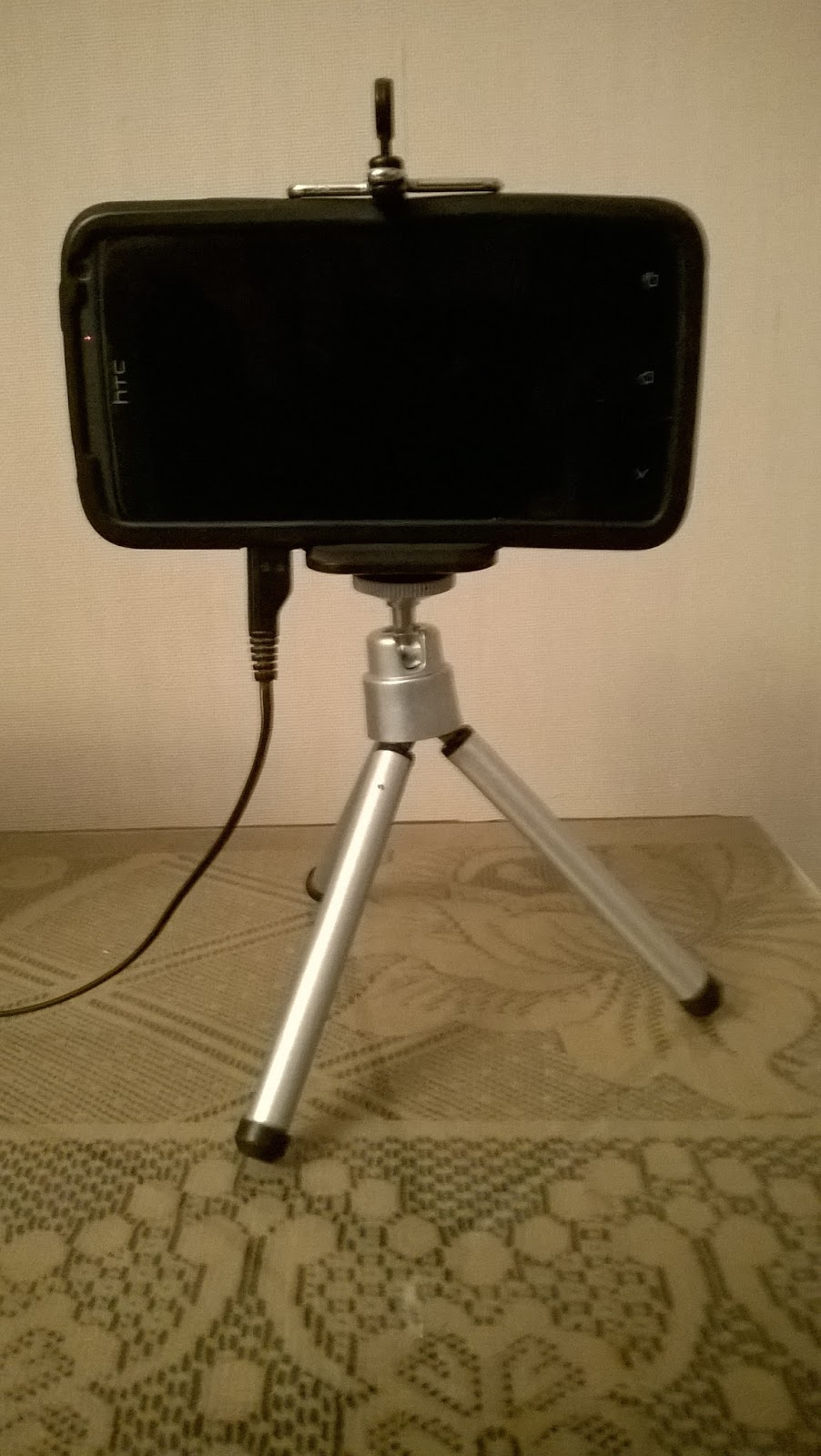 Gadget गुरू's Mouthpiece: Home Video Surveillance