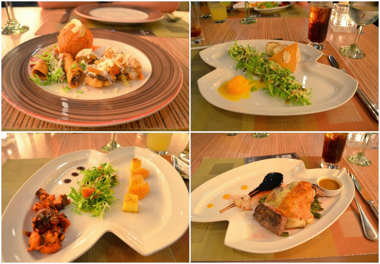 Mexican Food, Mole, Haute Cuisinie, Sterneküche