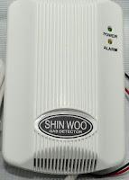 gas detektor,shinwoo,pendetesi gas
