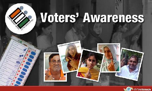 अनूठी पहल: वोटिंग के बाद उंगली की स्याही दिखाइए, शहर के 48 दुकानों में 50% तक डिस्काउंट पाइये..