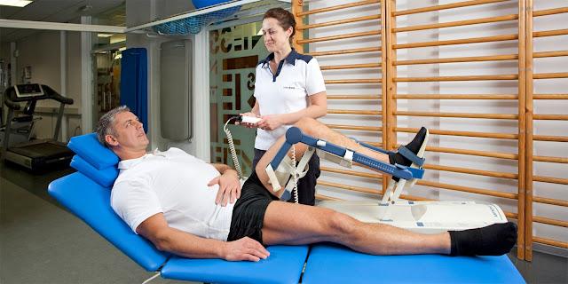 Аппарат для лечения коленных суставов, Прибор для лечения коленного сустава дома