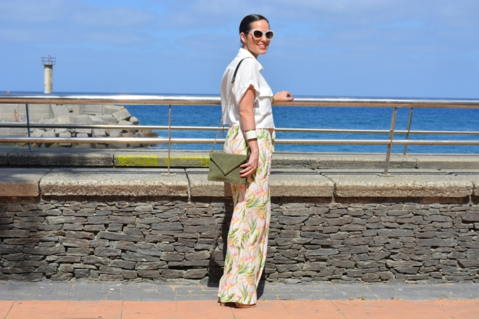 zara-cropped-shirt-and-palazzo-pants-outfit