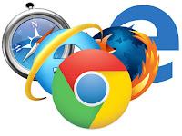 6 aplikasi web browser buat smartphone