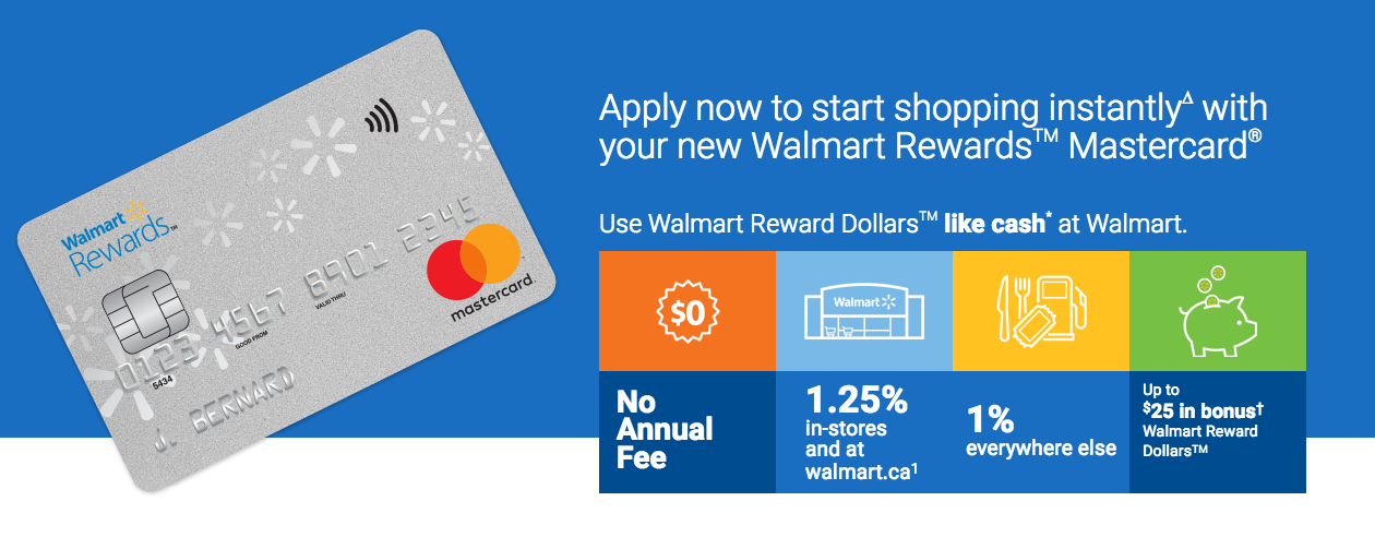 Rewards Canada: There is a rewards card out there for
