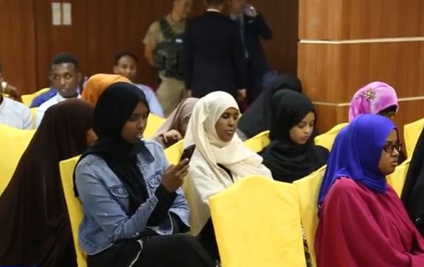 42 Somali students awarded scholarships to study in China