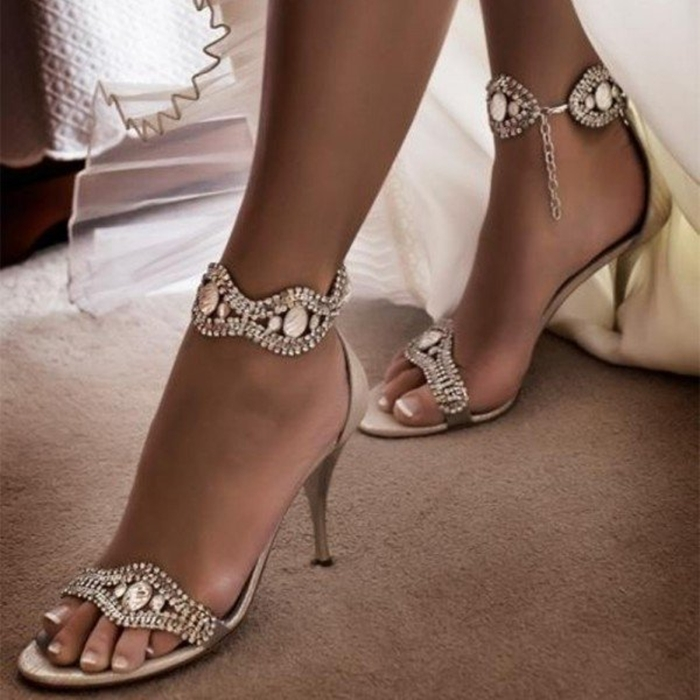 https://www.fsjshoes.com/champagne-wedding-sandals-open-toe-rhinestone-ankle-strap-stiletto-heels.html