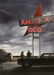 American Gods - Tv Serial 2017 Official Trailer