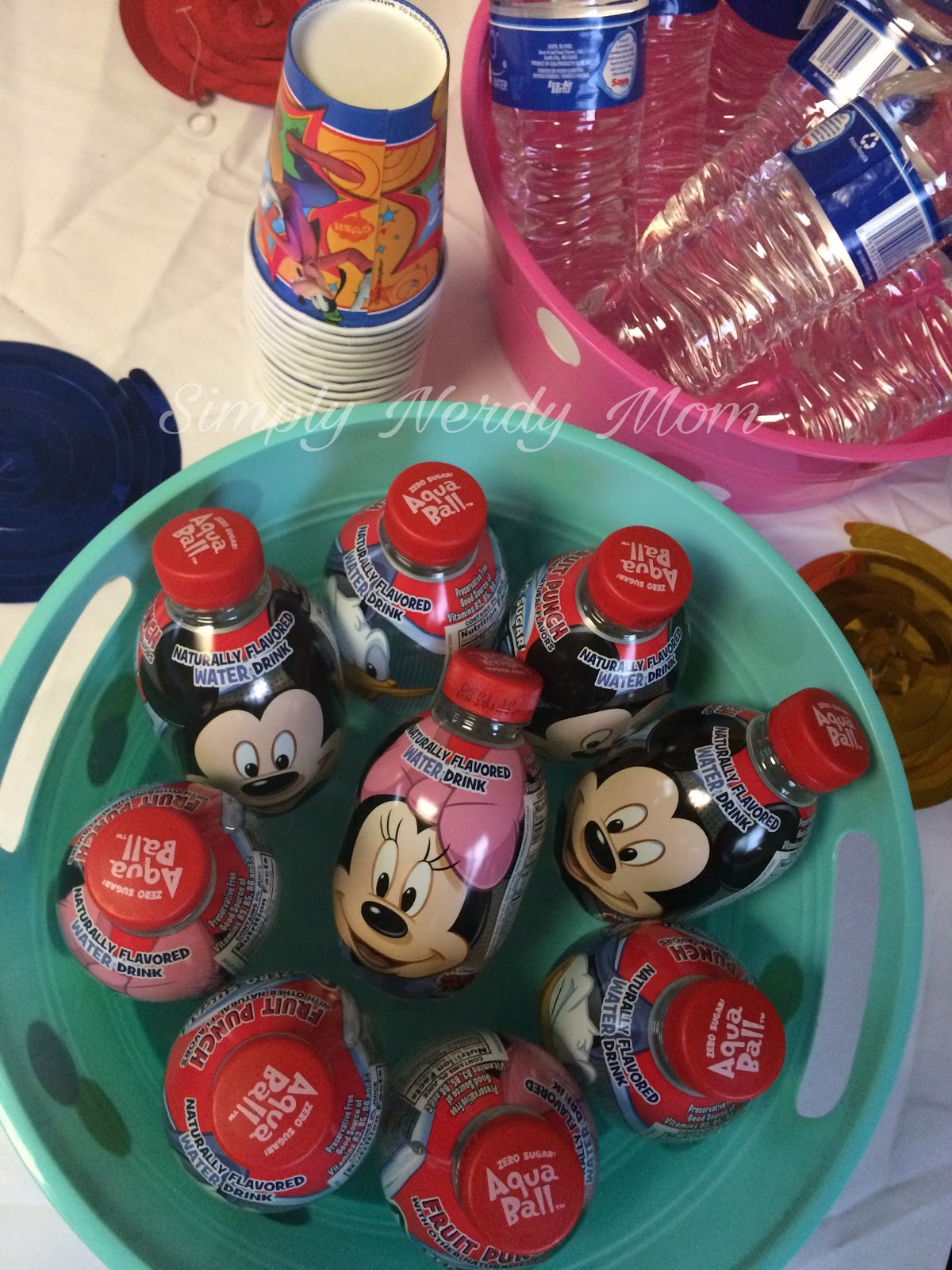 Simply Nerdy Mom Hosting A DisneyKids Preschool Playdate Party