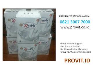 Bisnis Susu Provit SNS21