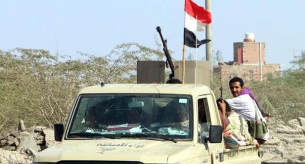 اليمن: بدء سريان اتفاق وقف اطلاق النار داخل الاراضي اليمنية.