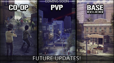 Download Last Hope Sniper Zombie War Mod Apk v1.51 Premium Unlimited Money Android Terbaru
