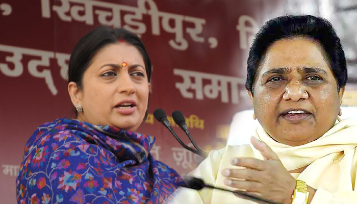 mayawati-and-smriti-irani