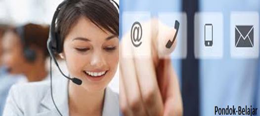 Cara Memasang Laman Contact Us dan TOS Pada Blog.