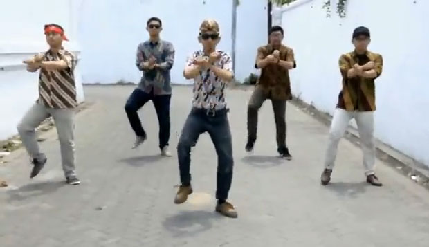 jowo-style-gangnam