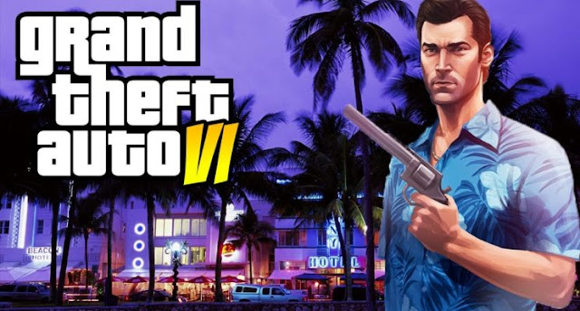 GTA 6 game Download for PC