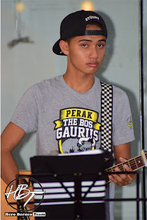 Realiti Hidup - Wanda Band Buskers Sumber Insprasi Remaja