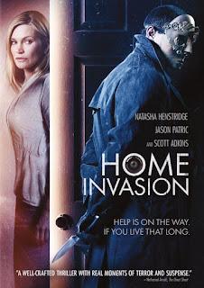 Watch Home Invasion (2016) movie free online