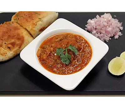 How to make Pav Bhaji at Home