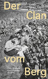 Der-Clan-vom-Berg-von-Sybille-Bayard-Walpen