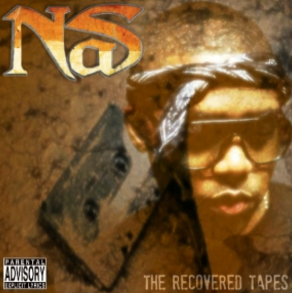 Nas - The Recovered Tapes (2018) Mixtape