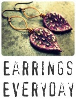 Join me at Earrings Everyday!