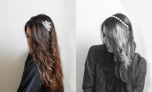 IRRESISTIBLE ME | HAIR ACCESSORIES