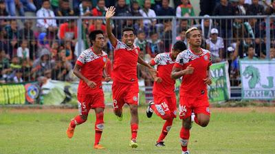 Pemain Inti Martapura FC
