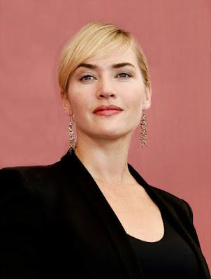 صور النجمة Kate Winslet