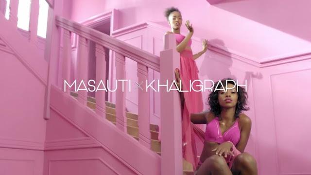 Masauti Ft. Khaligraph Jones - Kiboko (Remix)