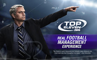 Download Top Eleven Be a Soccer Manager For Android