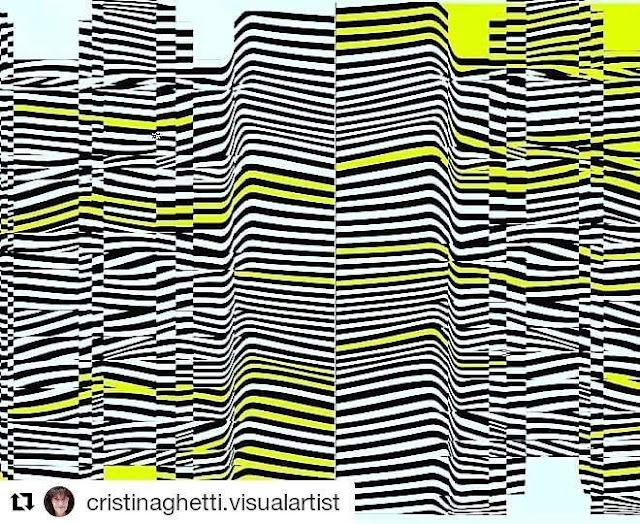 Inauguración de la muestra de Cristina Ghetti en Galería del Paseo, Manantiales #PuntaDelEste