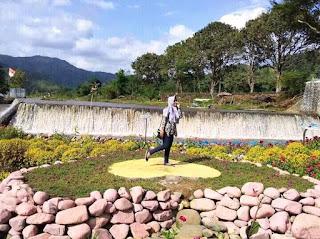 Gambar Bendungan Dam Rejo Jember