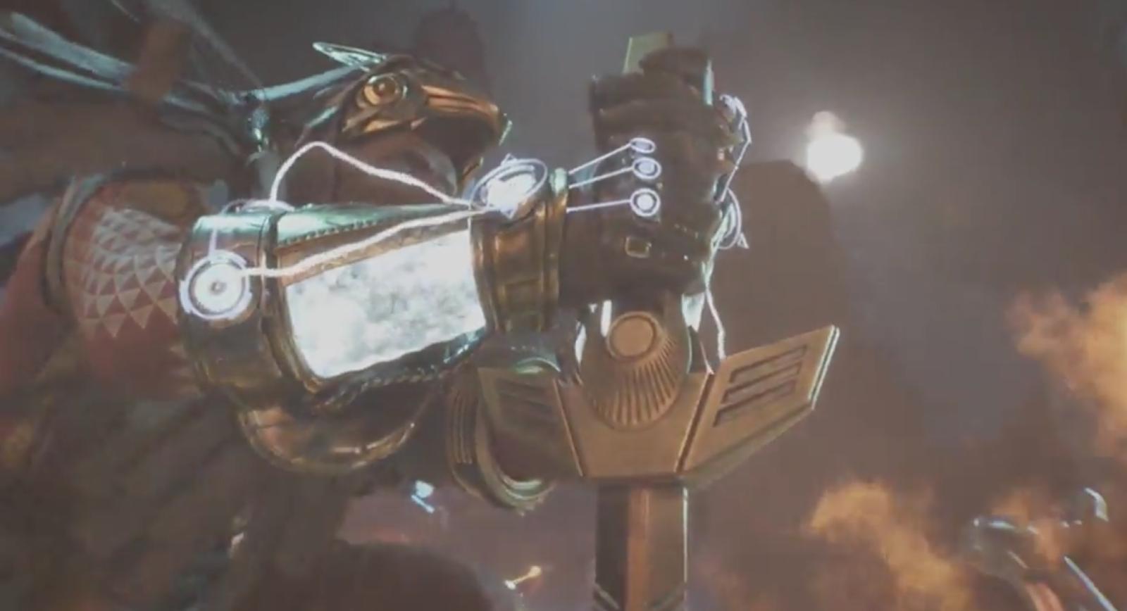 Destiny 2 presentará La Maldición de Osiris en tres transmisiones