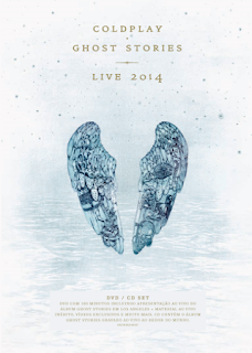 Coldplay: Ghost Stories Live - Full HD 1080p