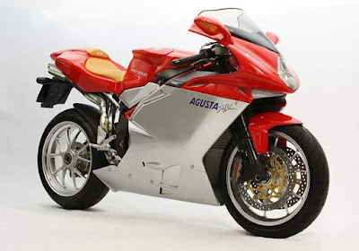 MV Agusta F4 RR sport motorcycle Hd Image