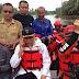 Walikota Padang, 12 Jam di Tengah Banjir