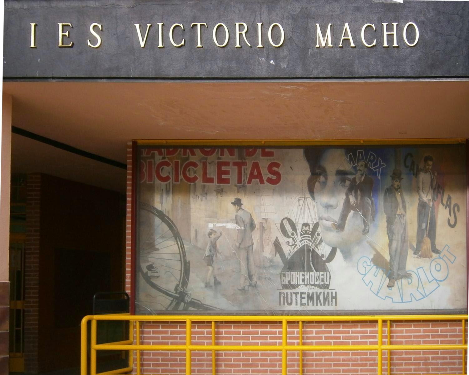 El acorazado cin filo le cuirass cin phile ies for El mural pelicula online