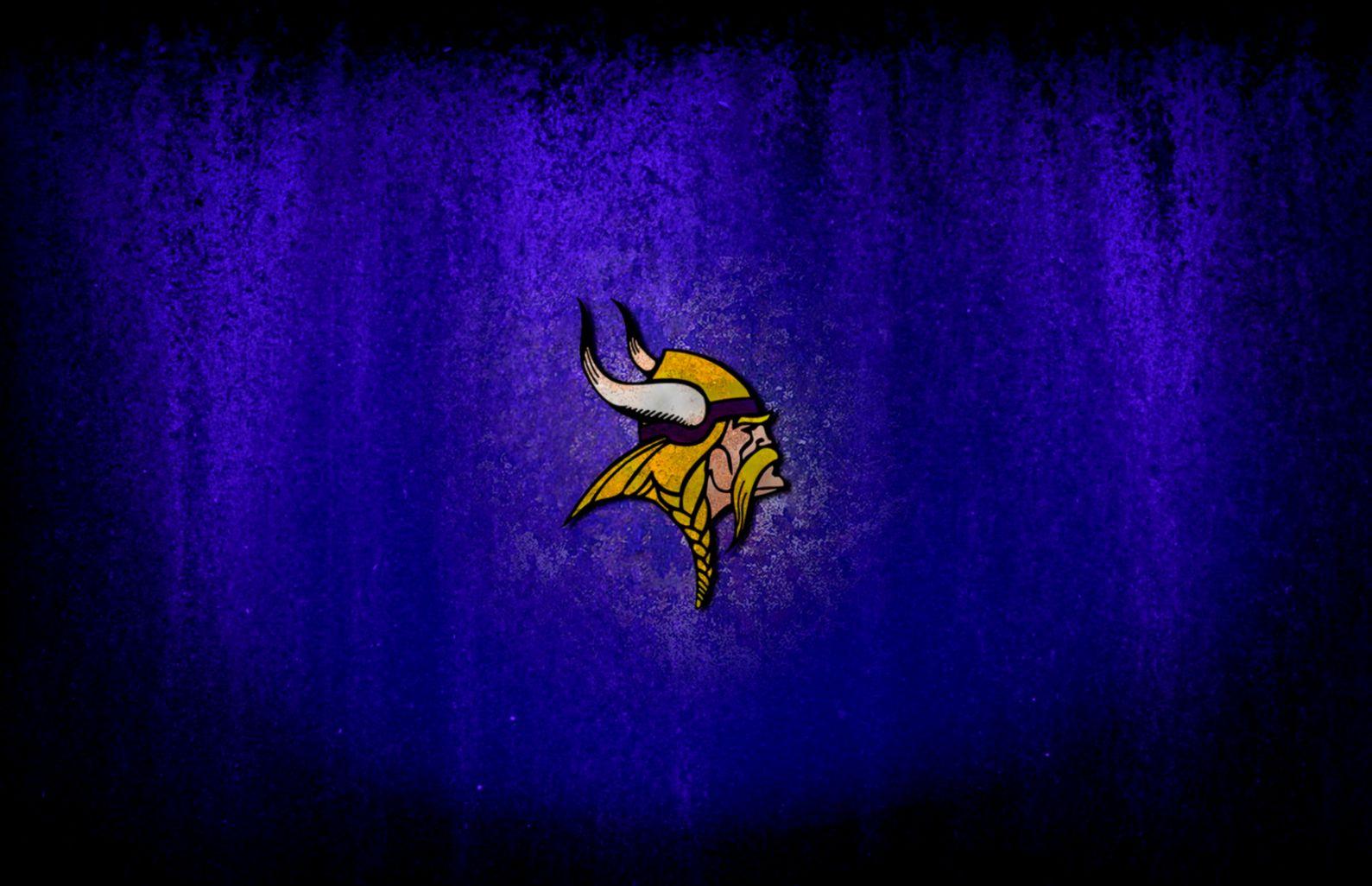 Nfl Minnesota Vikings Eclipse Wallpaper