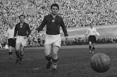 كأس العالم 1954:المجر يفوز على الألمان بالثمانية فى المجموعات ويخسر بالنهائى!