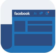 Proxy Facebook