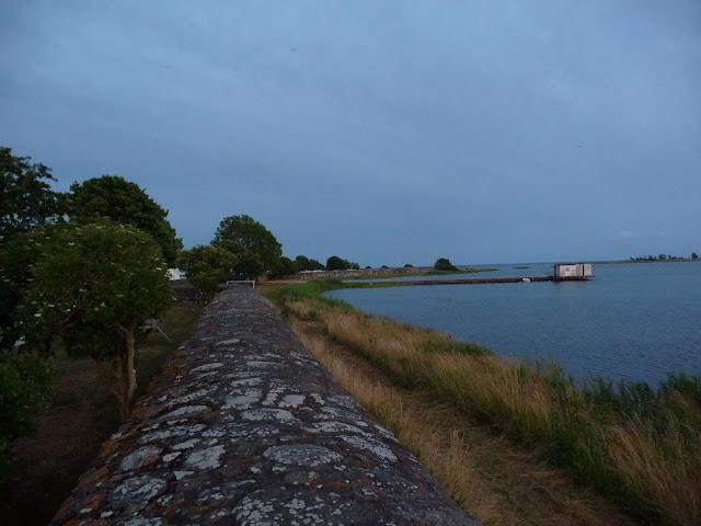 Mur w Kristianopel